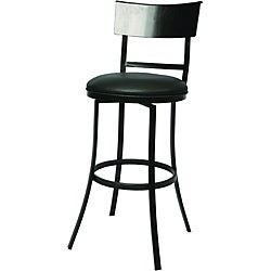 Salzburg Swivel Bar Stool