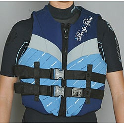 Body Glove Women's Blue/ Navy Formula PFD Life Jacket