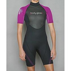 Body Glove Women's PRO 2 Fuchsia Wetsuit
