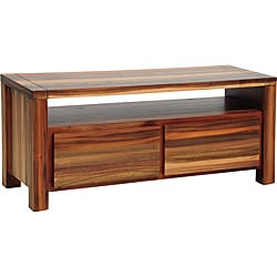 Carlstad 51-inch Entertainment Center