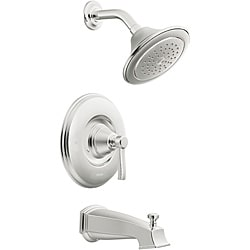 Moen TS2213 Rothbury Posi-Temp Chrome Tub/ Shower Trim