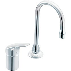 Moen 8137 One-Handle Chrome Bar Faucet