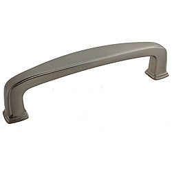 GlideRite Satin Nickel Deco Cabinet Pulls (Case of 25)