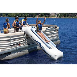 Rave Sprts Pontoon Slide