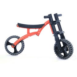Ybike Orange Extreme Balance Bike