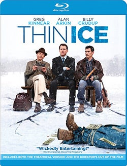 Thin Ice (Blu-ray Disc)