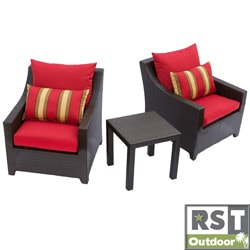 Cantina by RST Outdoor 3-piece Patio Furniture Set