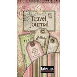Timeless Travel Journal