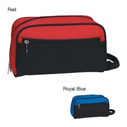 Polyester Toiletry Bag (Case of 50)