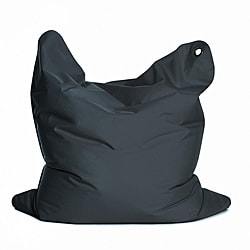 Sitting Bull Medium Bull Anthracite Bean Bag