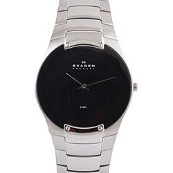 Skagen Men's Two-tone Watch