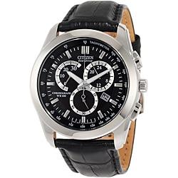 Citizen Eco-Drive Men's Chronograph Watch