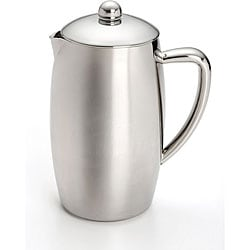 BonJour Insulated Stainless Steel French Press