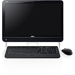 Dell Inspire One 2320 2.7GHz 500GB 23-inch ALL-IN-ONE Computer (Refurbished)