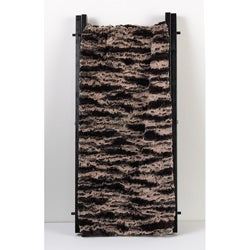 Cotton Tale Nightingale Faux Fur Throw