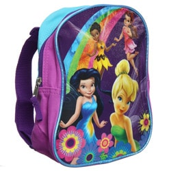 Disney DF21530-SC-PU &#39;Fairies&#39; Mini Kid&#39;s Backpack