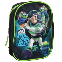Disney T321533-SC-BK &#39;Toy Story 3 Buzz&#39; Mini Kid&#39;s Backpack