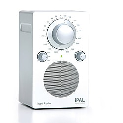 Tivoli Audio iPal iPod AM/FM Radio
