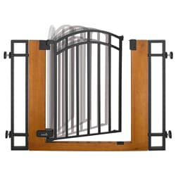 Summer Infant Sure and Secure Walk-thru Gate