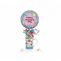 Happy Mother's Day Gift Mug