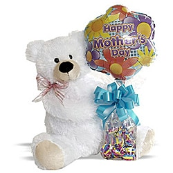 Mother&#39;s Day Candy Gift Bear