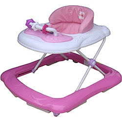 BeBeLove Baby Walker in Pink
