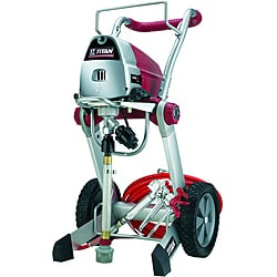Titan XT290 Piston Airless Paint Sprayer (Refurbished)