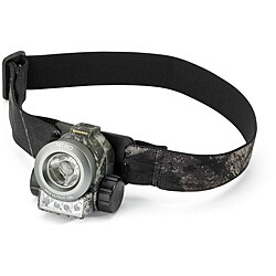 Browning Nitro Max Output Mossy Oak Break-up Headlamp