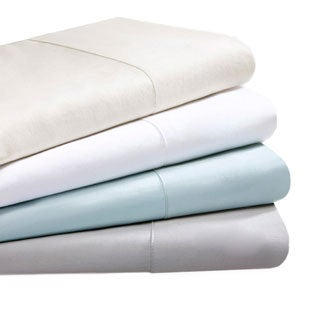 300 Thread Count Liquid Cotton Pillowcases (Set of 2)