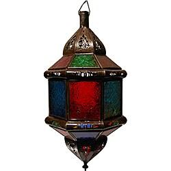 Lamia Moroccan Lamp (Morocco)