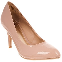 Riverberry Women's 'Vinnie' Pointed Toe High Heel Pumps