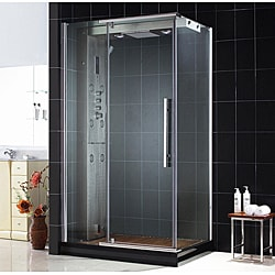 DreamLine Majestic Steam Shower Enclosure