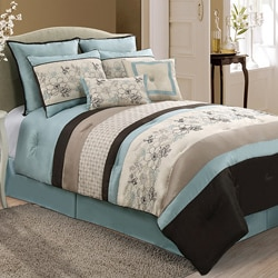 Mirabel 8-piece Comforter Set