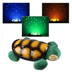 Constellation Turtle Night Light