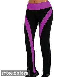 Fajate Women's 'Sol' Fitness Leggings