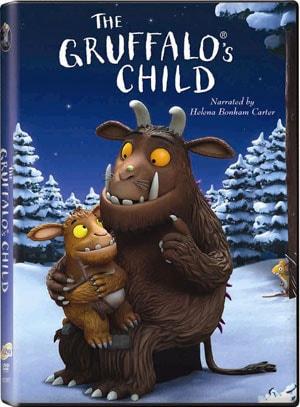 [MULTI] Le Petit Gruffalo (2012)  MULTiLANGUES (Avec TRUEFRENCH) [DVD-R]