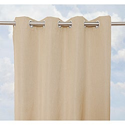 Bay View Heather Beige Sunbrella Outdoor Panel