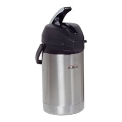 Bunn 2.5-liter Lever-action Stainless Steel Airpot