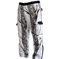 StormKloth II Men's 'Snowstorm' Camouflage Pants
