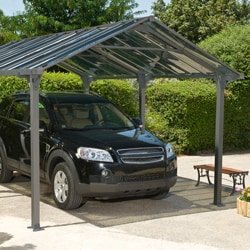 Palram VanGuard 5000 Carport