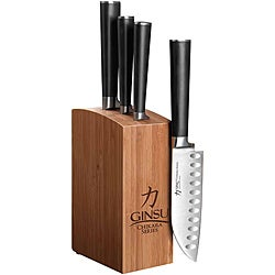 Chikara Full Forged 5-piece Prep Set