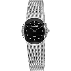 Skagen Women's Stainless Steel Watch