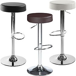 Sunpan Imports Paris Adjustable Barstool