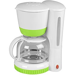 Kalorik Lime 8 Cup Coffee Maker (Refurbished)