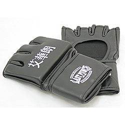 Defender Grappling MMA Large UFC Style Training Gloves