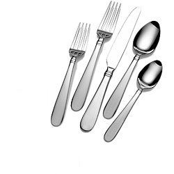 Pfaltzgraff Satin Airel 45 piece set