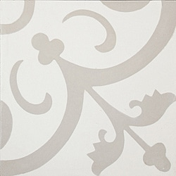 Granada Tile Echo Collection Normandy Cement Tile
