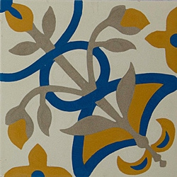 Granada Tile Echo Collection St. Tropez Cement Tile