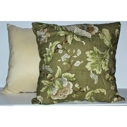 Noble Decorative Pillows (set of 2)