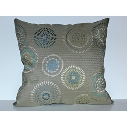 Wheeler Decoraitve Pillow